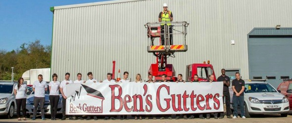 gutter cleaning Blackheath