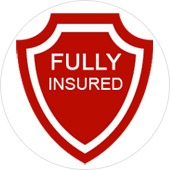 fully insured company